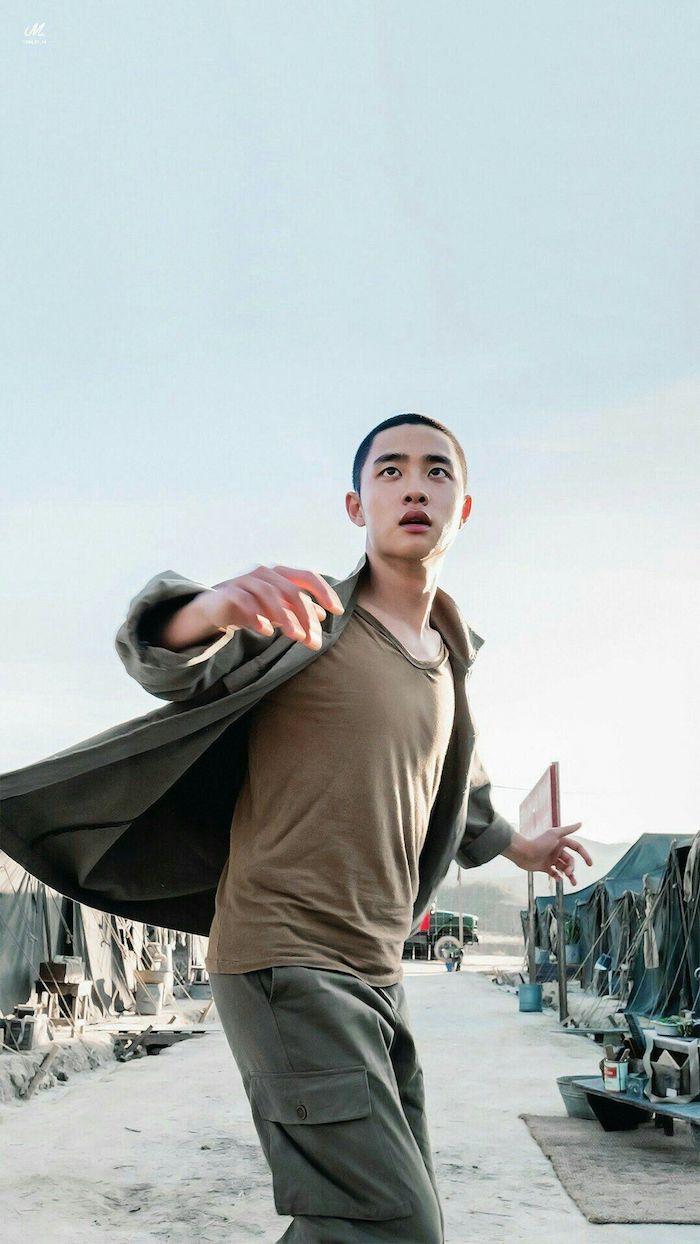 Do-Kyung-Soo-Korean-Movie-Swing-Kids